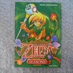 Mise à jour de ma collection Zelda 78