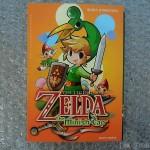 Mise à jour de ma collection Zelda 80