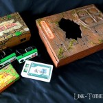 Mise à jour de ma collection Zelda 89
