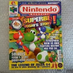 link-tothepast collection Nintendo-magazine-yoshis-story-150x150