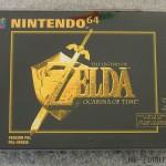 Mise à jour de ma collection Zelda 28