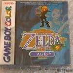 Mise à jour de ma collection Zelda 21
