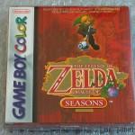 Mise à jour de ma collection Zelda 22
