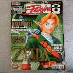 Mise à jour de ma collection Zelda 49