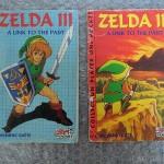 Mise à jour de ma collection Zelda 44