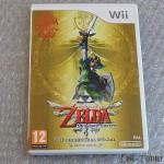 Mise à jour de ma collection Zelda 37