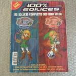Mise à jour de ma collection Zelda 47