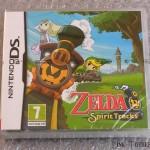 Mise à jour de ma collection Zelda 40