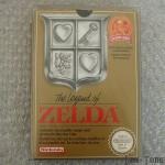 Mise à jour de ma collection Zelda 2