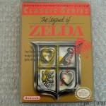 Mise à jour de ma collection Zelda 4