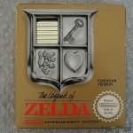 Mise à jour de ma collection Zelda 5
