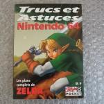Mise à jour de ma collection Zelda 45