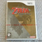 Mise à jour de ma collection Zelda 32