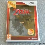 Mise à jour de ma collection Zelda 33