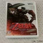 Mise à jour de ma collection Zelda 34