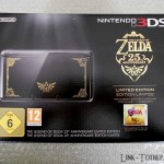 Mise à jour de ma collection Zelda 88