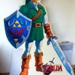 Mise à jour de ma collection Zelda 91