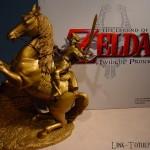 Mise à jour de ma collection Zelda 90