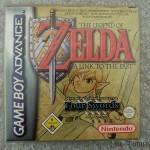 Mise à jour de ma collection Zelda 25