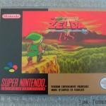 Mise à jour de ma collection Zelda 17