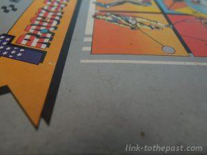 micro-rayures