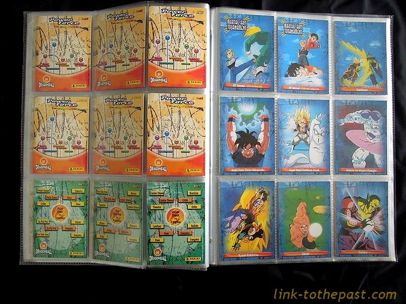cartes-panini-dragon-ball-z-anthologie-12
