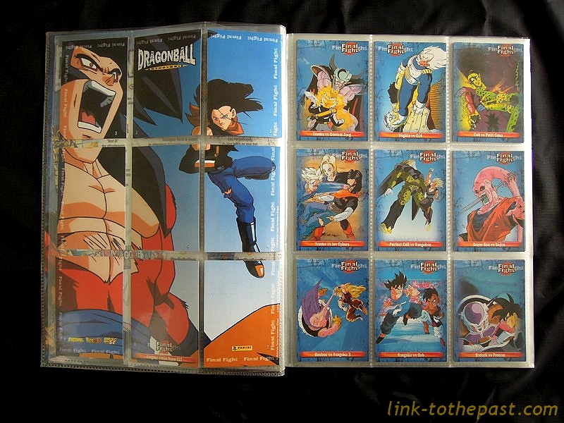 cartes-panini-dragon-ball-z-anthologie-3