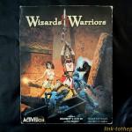 Retour de Brocante... euh non ! Retour de Drouot : Wizards & Warriors PC 1