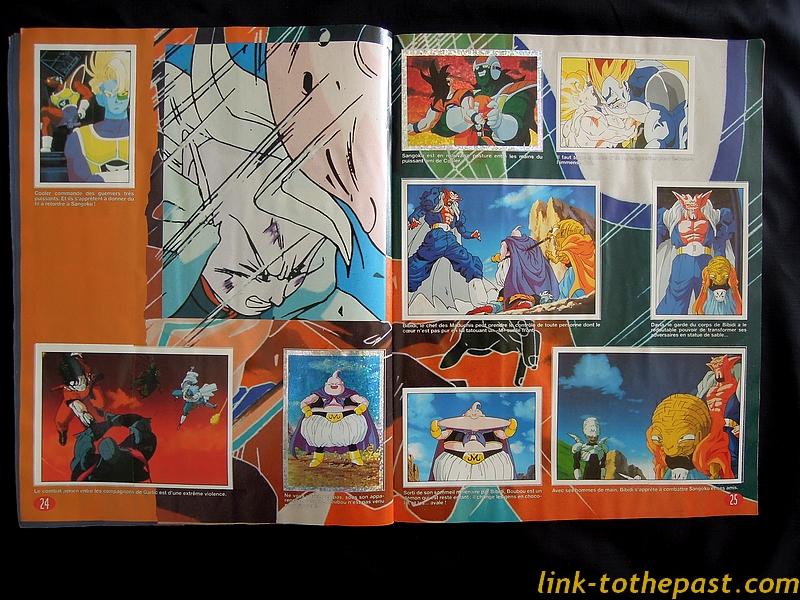 Dragon ball z bulma y gohan vol 2 - 4 7