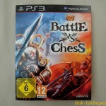 [TEST] Battle VS Chess sur PS3 1