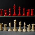 Les jeux d'échecs et moi 5