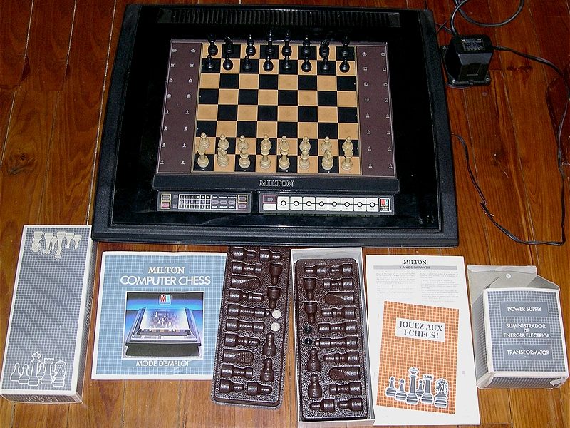 Electronicchess free fr