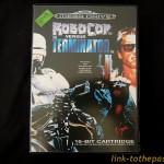 Robocop versus Terminator sur Megadrive sous blister 2