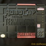 Collection Terminator 8