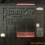 Robocop versus Terminator sur Megadrive sous blister 1
