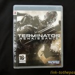 Collection Terminator 17