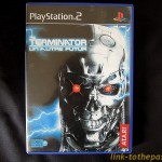 Collection Terminator 16