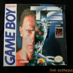 Collection Terminator 4