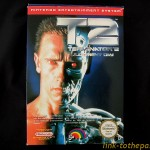 Collection Terminator 1