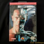 Collection Terminator 2