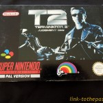 Collection Terminator 7