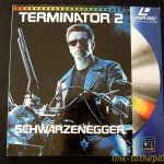Collection Terminator 33