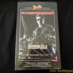 Collection Terminator 23