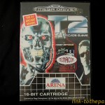 Collection Terminator 12