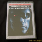 Collection Terminator 31