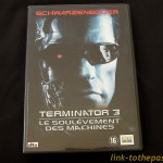 Collection Terminator 30