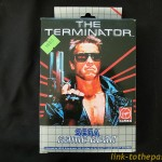 Collection Terminator 15
