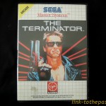 Collection Terminator 9