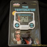 Collection Terminator 18