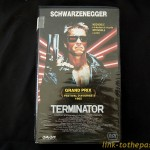 Collection Terminator 22